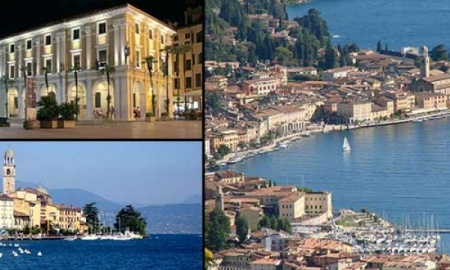 Salò: storia e fascino di una piccola capitale